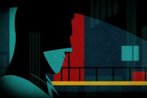 Анимационный трибьют фильму «Драйв» — Культура на FURFUR