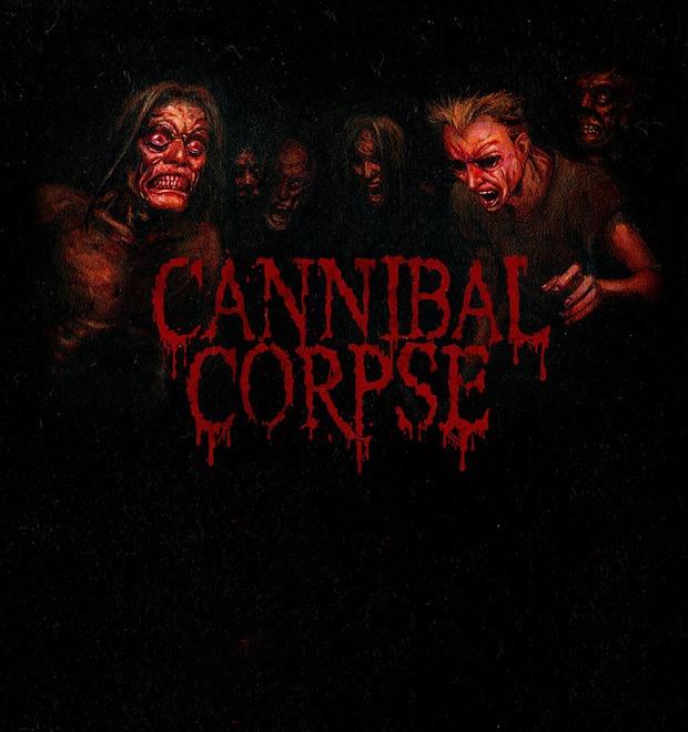 О чём поют Cannibal Corpse — Культура на FURFUR