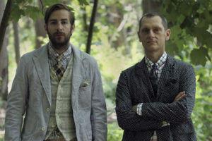 Лукбук новой коллекции марки Engineered Garments — Культура на FURFUR
