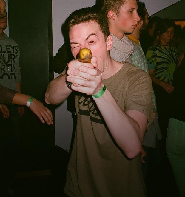 Фотоотчёт: Дикий джангл в баре «Дич»