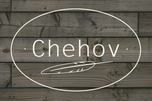 Новая российская марка бабочек и галстуков Chehov