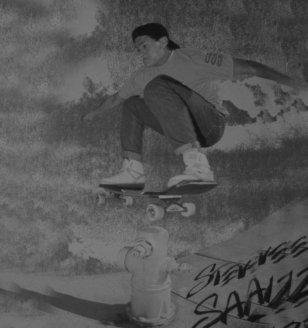 Old Skate Adverts: Залежи винтажных скейт-афиш в формате одного тумблера — Культура на FURFUR