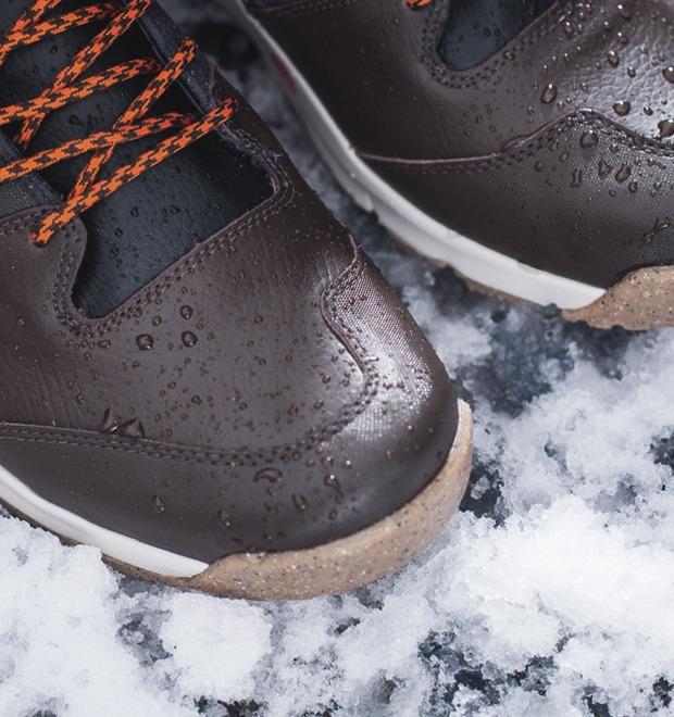 10 моделей кроссовок для холодного времени года
