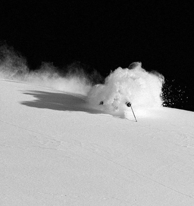 Гид по фрирайду, самому экстремальному виду сноубординга — Культура на FURFUR