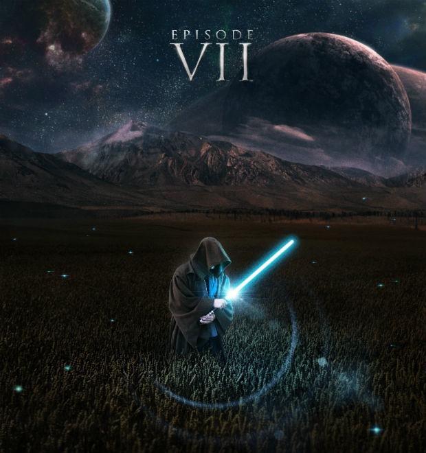 7 фанатских трейлеров «Звёздных войн: Пробуждение силы» — Культура на FURFUR