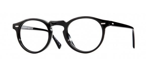 Производитель оправ Oliver Peoples выпустит очки в честь актера Грегори Пека — Культура на FURFUR