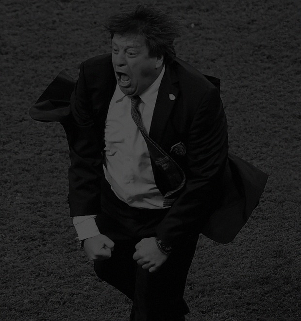Почему мимика мексиканского тренера Мигеля Эрреры должна стать символом чемпионата мира по футболу