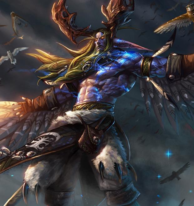 Потрачено: 7 легендарных игровых серий — Культура на FURFUR