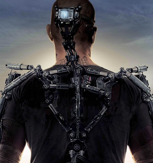 Назад в будущее: Как научная фантастика возвращается на экраны кинотеатров