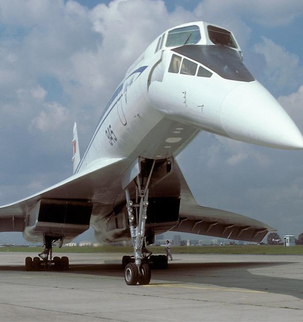 Улетели навсегда: История сверхзвуковых авиалайнеров
