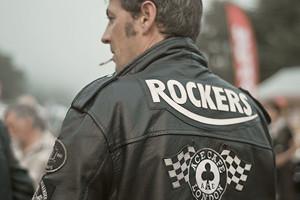 Рыцари придорожных кафе: История и стиль британских мотоциклистов — Герои на FURFUR