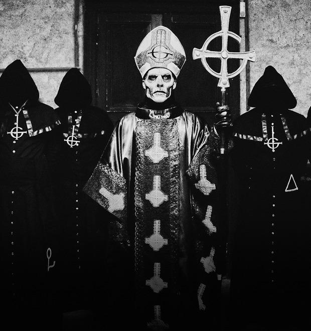 Зачем металлисты вызывают Сатану, пользуются магией вуду и проводят языческие ритуалы