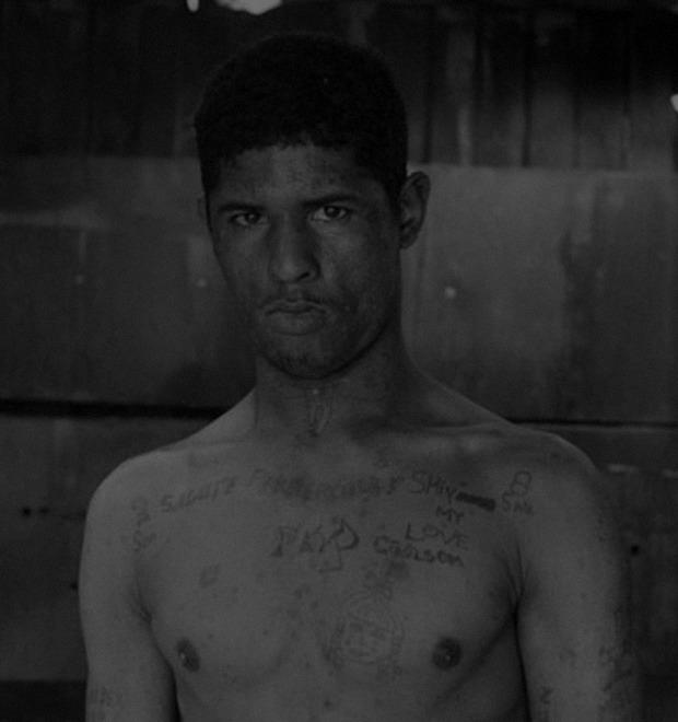 Южноафриканские тюремные банды и их татуировки — Культура на FURFUR