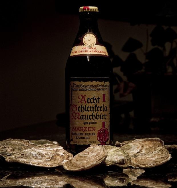 Национальная гордость: Всё о копчёном немецком пиве раухбир — Культура на FURFUR
