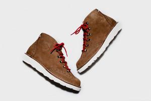 4 новых модели ботинок итальянской обувной марки Diemme — Культура на FURFUR