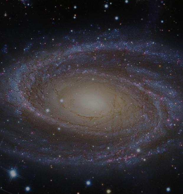 5 известных теорий возникновения Вселенной, ставших частью поп-культуры
