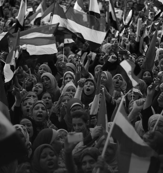 Весна закончилась: Что получили Тунис и Египет после революции? — Свобода на FURFUR
