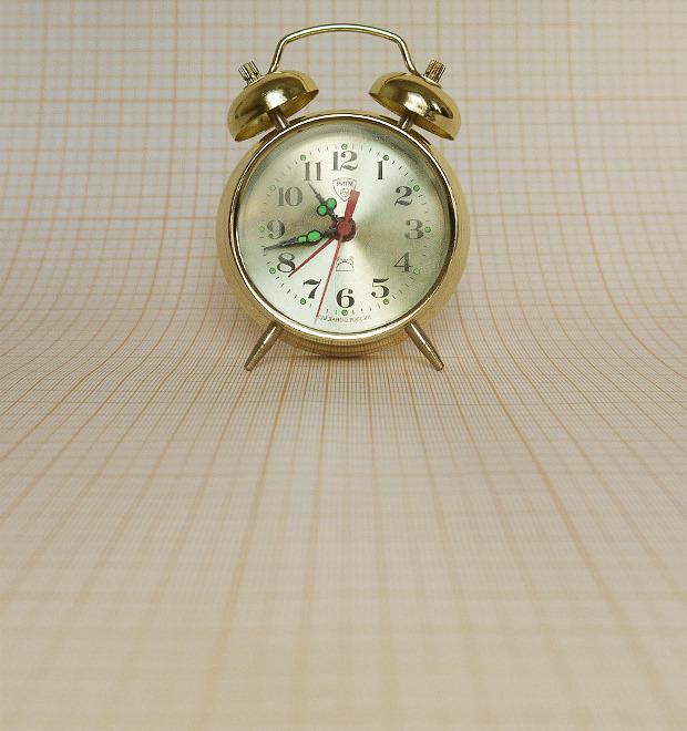 Мужская разборка: Из чего состоит и как работает будильник — Культура на FURFUR