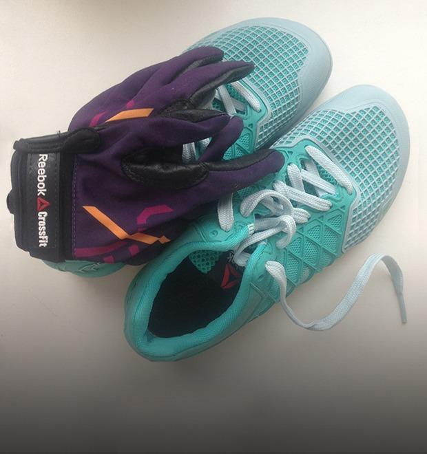 Дневник тренировок по кроссфиту: Всё о спортивном питании