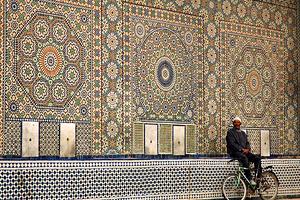 Битники, аскеза и Марокко: Путешествие в поисках дома писателя Пола Боулза