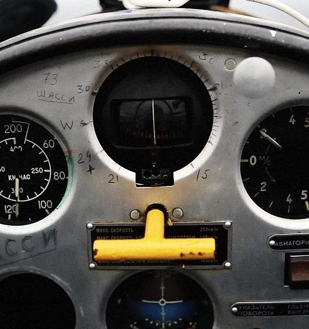 Летчик-испытатель: Как я сорвался в штопор — По газам! на FURFUR