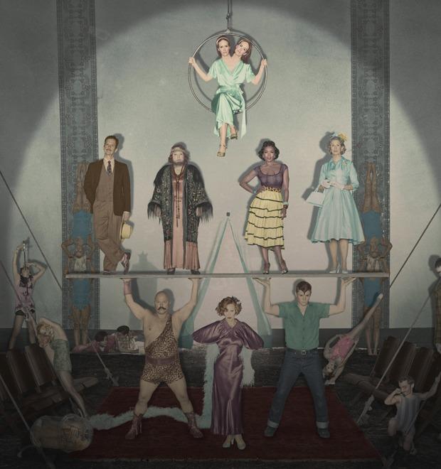 Как появились и исчезли цирки уродов в США — Культура на FURFUR