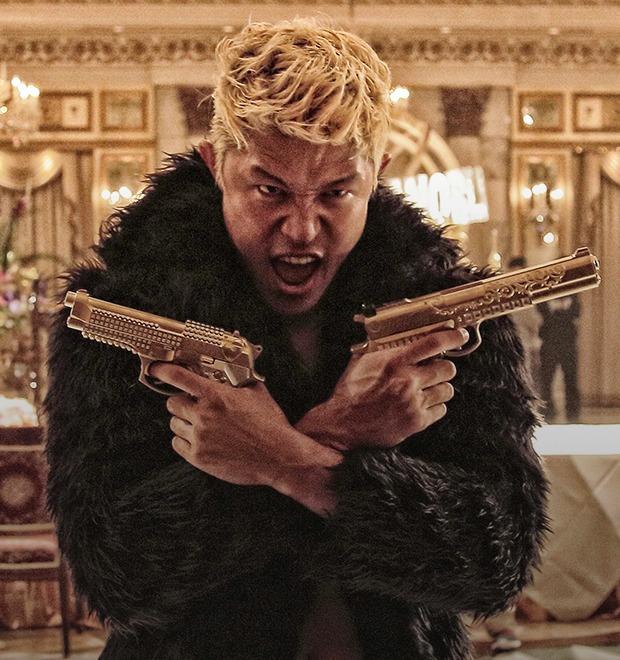 Рэп-ниндзя, неонацисты и полудурок: 12 фильмов Роттердамского кинофестиваля — Культура на FURFUR