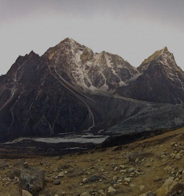 «Нет ничего лучше гор, мотоцикла и бесконечной дороги под ним»: Путешествие по Азии на двух колёсах