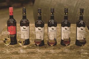 Крепкий малый: Путеводитель по крепленому испанскому вину — хересу — Культура на FURFUR