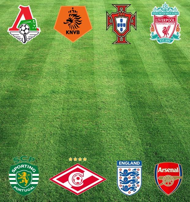 Банда неудачников: 8 футбольных команд, разучившихся выигрывать трофеи