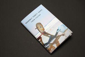 Книга английского писателя Тибора Фишера —второй релиз проекта Unbound — Культура на FURFUR