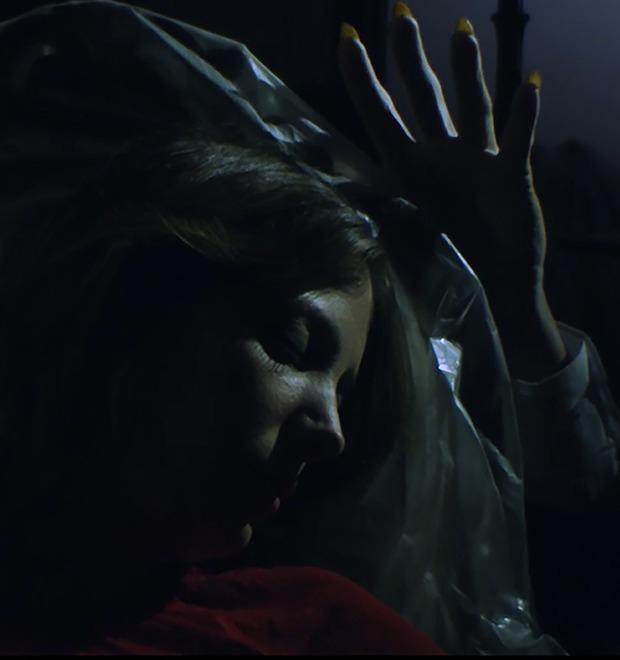 Смотрите: Зомби, красотки и опасная бритва в трейлере альманаха ужасов «Фантасмагория» — Культура на FURFUR