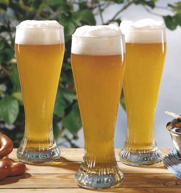 Гид по вайсбиру — немецкому пшеничному пиву — Культура на FURFUR