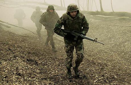Прирожденные убийцы: Военная подготовка и оружие пяти самых сильных армейских подразделений мира