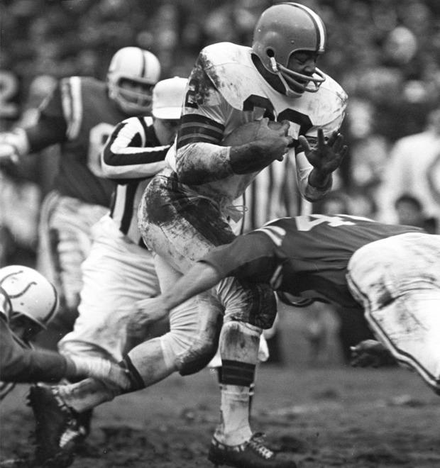 История, правила и команды американского футбола