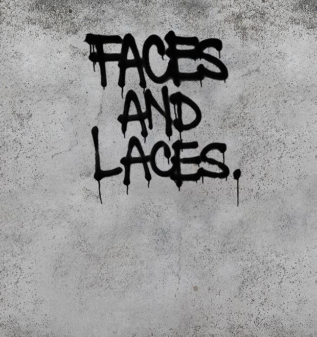 Стенд FURFUR и adidas на выставке Faces & Laces — Культура на FURFUR