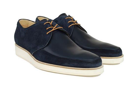 Обувная компания Mr. Hare представила обновленную модель King Tubby — Культура на FURFUR