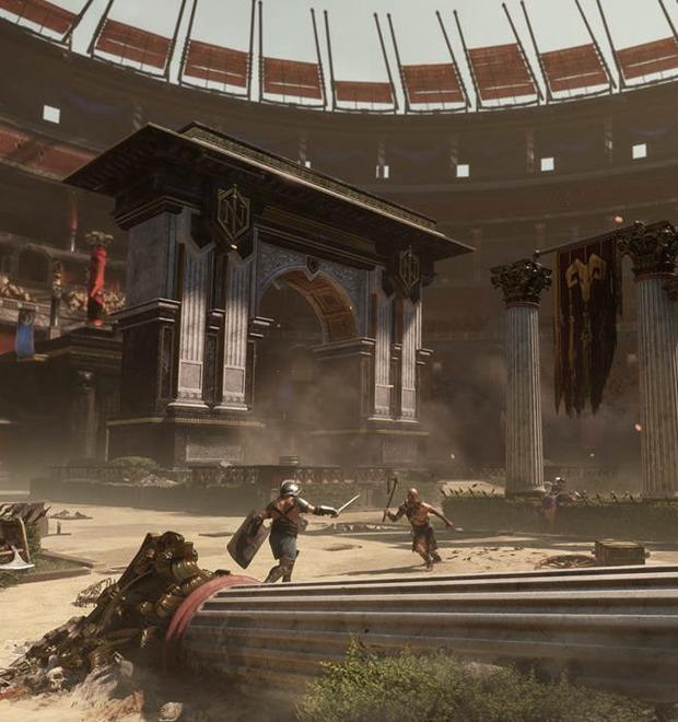 12 лучших игр для Xbox One и PlayStation 4