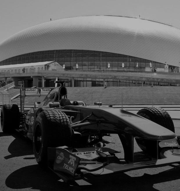 Жизнь до «Формулы»: История первых автогонок в России