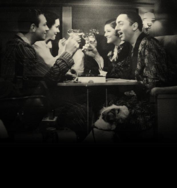 Как правильно заказать коктейль в баре