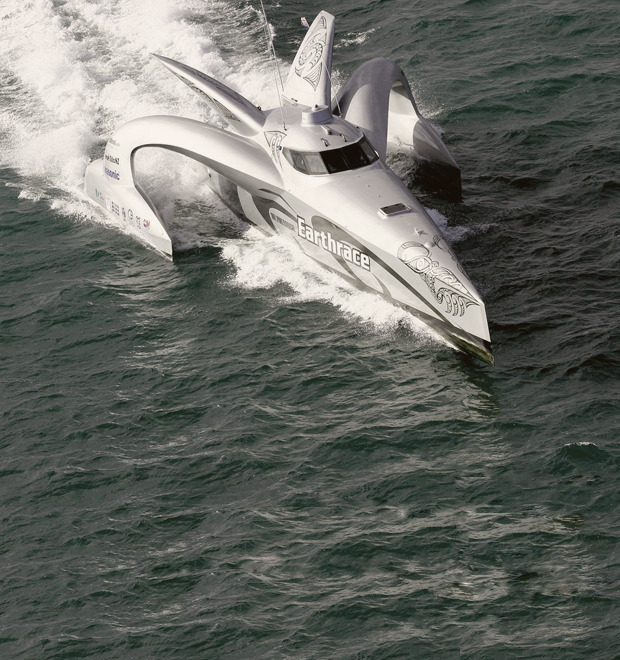 Космические корабли: 5 лодок будущего —от личных «акул» до лайнера-государства — Культура на FURFUR