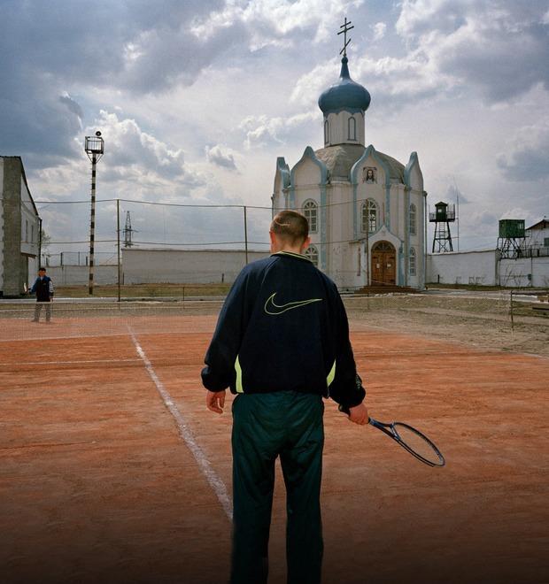 Как живут малолетние заключённые в сибирских колониях