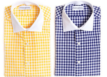 How to: Как сложить рубашку — Советы на FURFUR