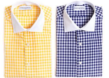 How to: Как сложить рубашку — Культура на FURFUR