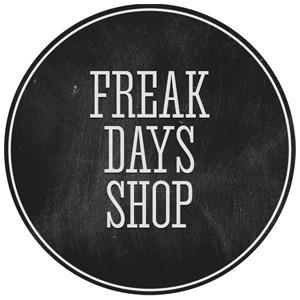 Новая марка: аксессуары из Украины Freakdays Clothing