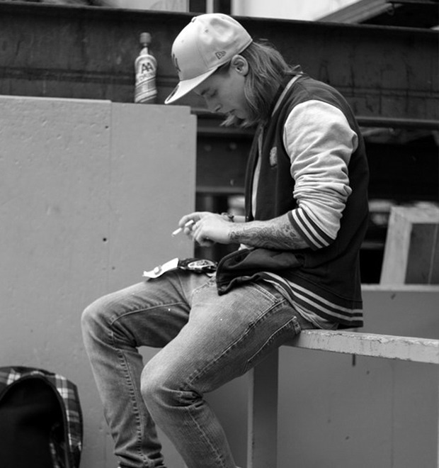 Как мир моды адаптирует культуру скейтбординга — Культура на FURFUR