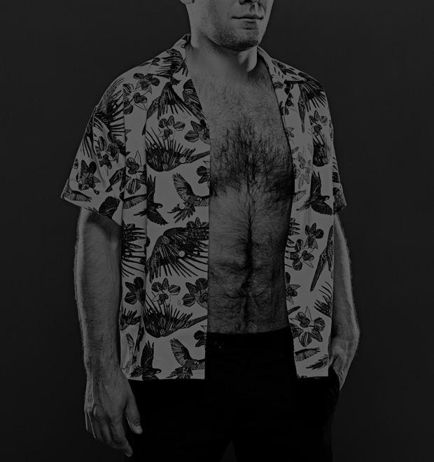 Душа нараспашку: Ревизия рубашек с замысловатыми принтами