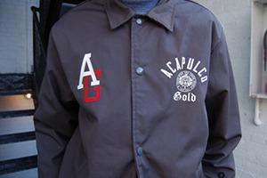 История и отличительные особенности формы американских тренеров — курток «коуч джекет» — Культура на FURFUR