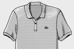 Внимание к деталям: Почему задняя часть рубашки поло длиннее передней