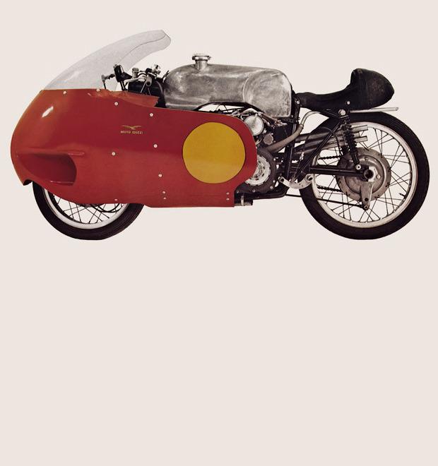 Сумасшедший гений: 10 самых странных и недооцененных мотоциклов — Культура на FURFUR